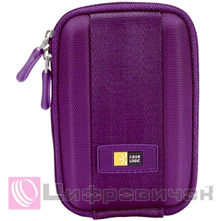 Case Logic QPB301P Purple