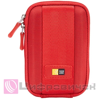 Case Logic QPB-301R Red