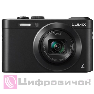 Panasonic Lumix DMC-LF1 Black