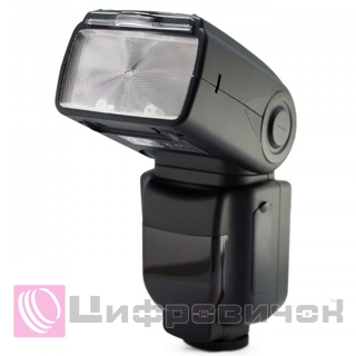 ExtraDigital Speedlite DF-800
