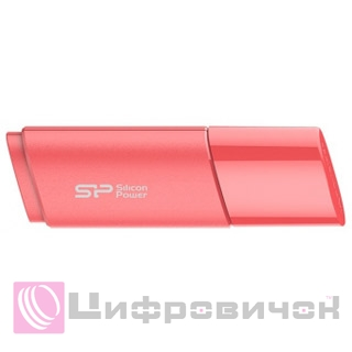 Silicon Power Ultima U06 32 GB Pink (SP032GBUF2U06V1P)
