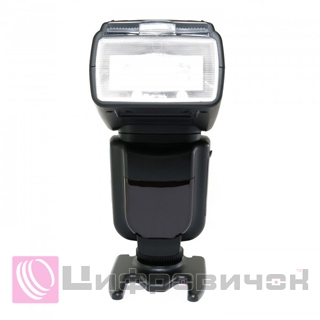 ExtraDigital Speedlite DF-860N