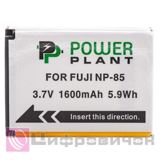 PowerPlant Fuji NP-85