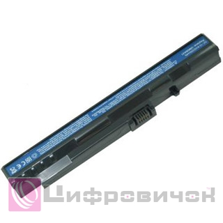 PowerPlant Acer Aspire One (UM08A71, AR8031LH) 11.1V, 5200mAh