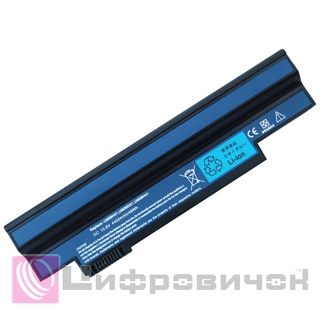 PowerPlant Acer Aspire One (UM09G31, AR5325LH) 11.1V, 5200mAh