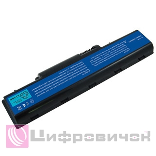 PowerPlant Acer Aspire 4732 11.1V, 5200mAh