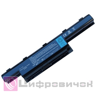 PowerPlant Acer Aspire 4551 10.8V, 5200mAh