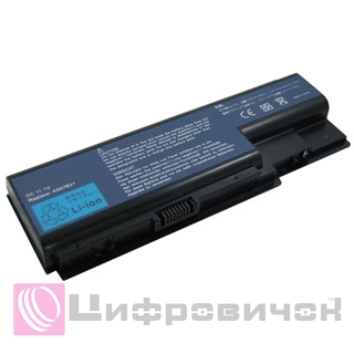 PowerPlant Acer Aspire 5230 10.8V, 5200mAh
