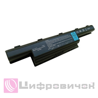 PowerPlant Acer Aspire 4551 10.8V, 6600mAh