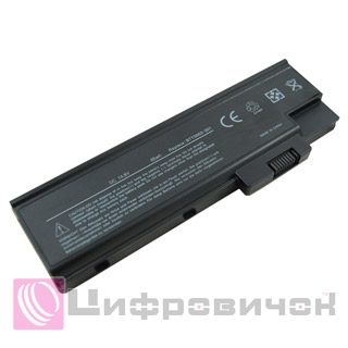 PowerPlant Acer Aspire 1680 14.8V, 5200mAh