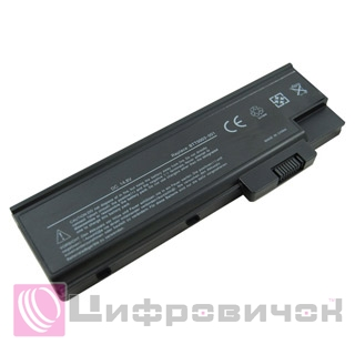 PowerPlant Acer Travelmate 4000 14.8V, 5200mAh