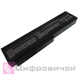 PowerPlant Asus M50 (A32-M50, AS M50 3S2P) 11.1V, 5200mAh
