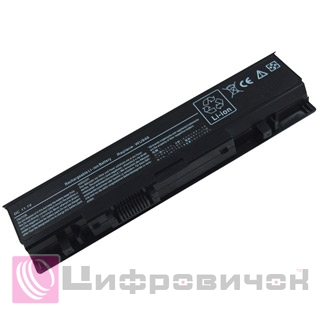 PowerPlant Dell Studio 1535 (WU946, DE 1537 3S2P) 11.1V, 5200mAh