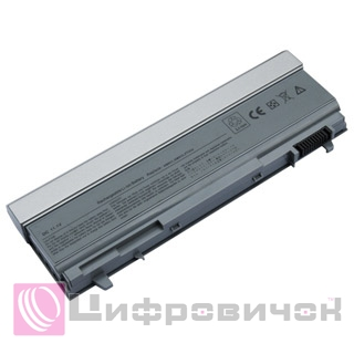 PowerPlant Dell Latitude E6400 (NM633, DE E6400 3SP2) 11.1V, 5200mAh