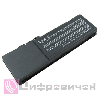 PowerPlant Dell Inspiron 6400 (KD476, DL6402LH) 11.1V, 5200mAh