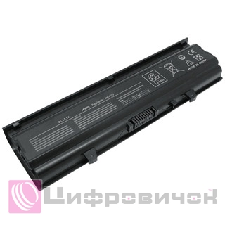 PowerPlant Dell Inspiron N4020 (TKV2V, DL4020LH) 11.1V 5200mAh