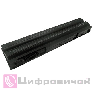 PowerPlant Dell Latitude E6420 (T54F3, DL6420LH) 11,1V, 5200mAh