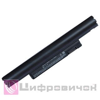 PowerPlant Dell Inspiron Mini 10 (H766N, DL1011LH) 11.1V, 5200mAh