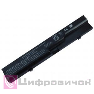 PowerPlant HP 420 (587706-121, H4320LH) 11.1V, 5200mAh