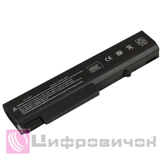 PowerPlant HP EliteBook 6930p (HSTNN-UB68, H6735LH) 10.8V, 5200mAh