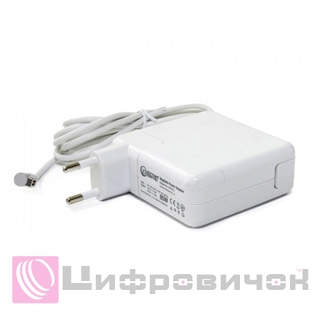 ExtraDigital Apple 85W: 16.5V-18.5V 3.65А-4.6A