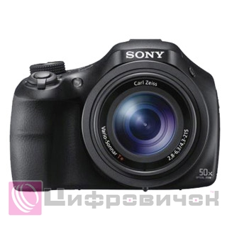Sony DSC-HX400 Black