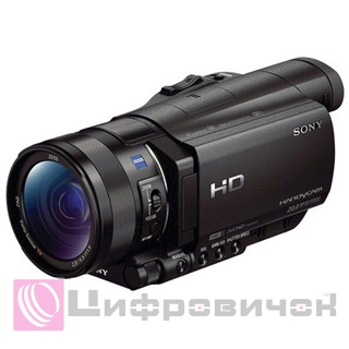 Sony HDR-CX900 Black
