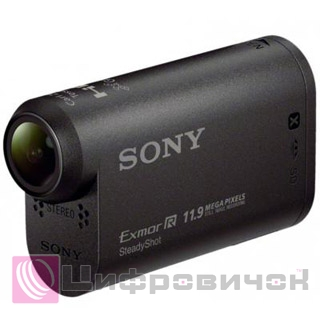 Sony HDR-AS20 Black
