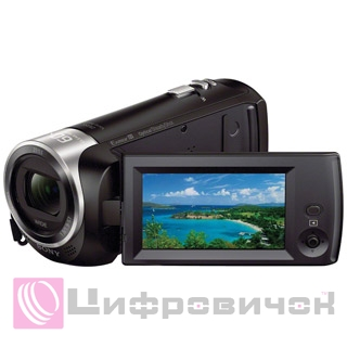 Sony HDR-CX405B Black