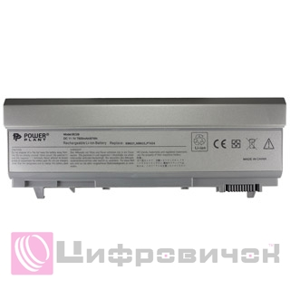 PowerPlant Dell Latitude E6400 (PT434, DE E6400 3SP2) 11.1V, 7800mAh