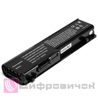 PowerPlant Dell Studio 1747 (M909P) 11.1V, 7800mAh