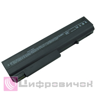 PowerPlant HP Business Notebook 6510b (HSTNN-UB08) 10.8V, 7800mAh