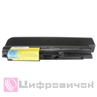 PowerPlant Lenovo ThinkPad R400 (FRU 42T5264) 10.8V, 7800mAh