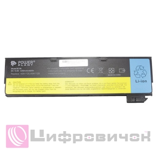 PowerPlant Lenovo ThinkPad T440 (45N1127) 10.8V, 5200 mAh