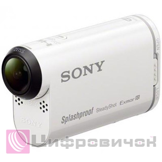 Sony HDR-AS200V с пультом д/у RM-LVR2