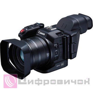 Canon XC10 KIT 128GB