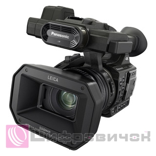Panasonic HC-X1000 Black