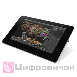 Wacom Cintiq 27QHD Creative Pen Display (DTK-2700)