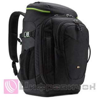 Case Logic KDB-101 Black