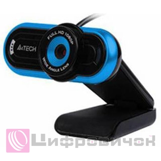 A4-tech PK-920 H HD Black-Blue