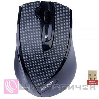 A4-tech G10-730H Black Plaid