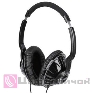 A4-tech HS-780 Gaming Нeadset Extra Bass Black