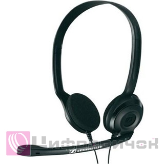 Sennheiser PC 3 Chat Black