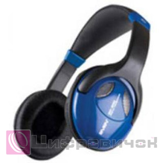 Sven AP-670MV Black-Blue