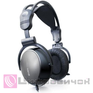 Sven AP-970MV Black