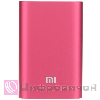 Power Bank Xiaomi Mi 10000 mAh Red