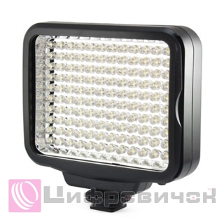 ExtraDigital LED-5009 + NP-F750
