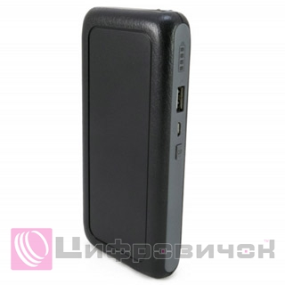 Power Bank ExtraDigital ED-6S Black