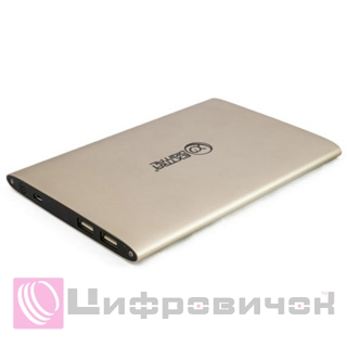 Power Bank ExtraDigital YN-034 Gold