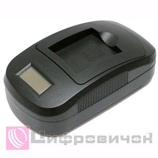 ЗП ExtraDigital Panasonic VW-VBA10 (LCD)